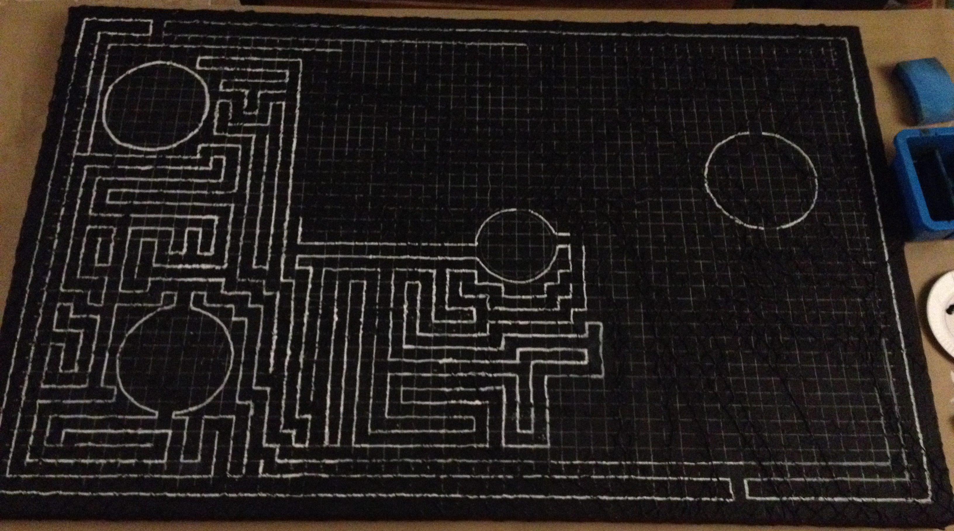 maze in progress-3